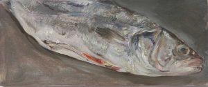 Fisch #7203, 2012