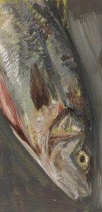 Fisch #7255, 2012