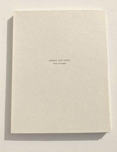 """Titel """"Herzen und Hirne"""", Mappe, 2006"""
